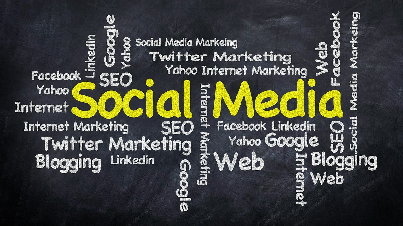 Community Manager: Gestion des réseaux sociaux