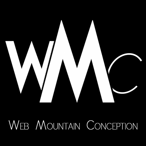 Web Mountain Conception